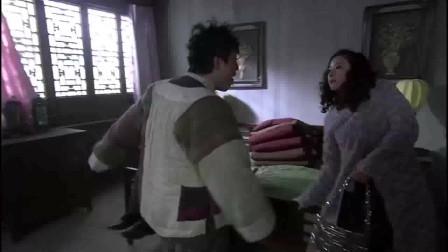 火线三兄弟:黄渤找到女人以后,竟然懵逼的挨打懵逼的走出门外