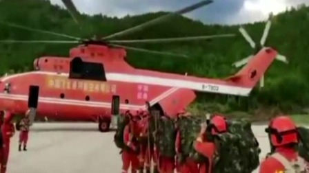 说天下 2019 内蒙古大兴安岭北部原始林区一处林场发生两起火灾