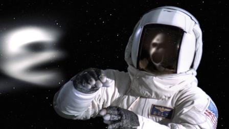 宇航员遇到恐怖人脸,被控制回到地球,暗中破坏太空计划!