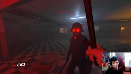 【黑黑实况】《红色联盟》困难难度丨三点血机瞄射杀六个死神汉克