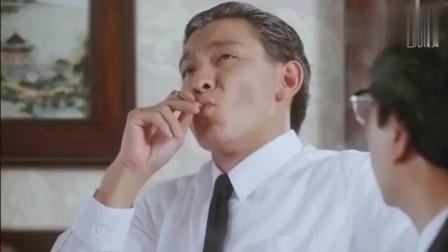 五亿探长雷洛传二粤语53双斗半生对手,雷洛是真心与颜同和好吗