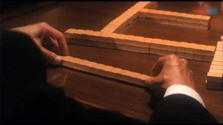 打麻将不服千王,硬要挑战一把争赌神宝座,还叫上公证人