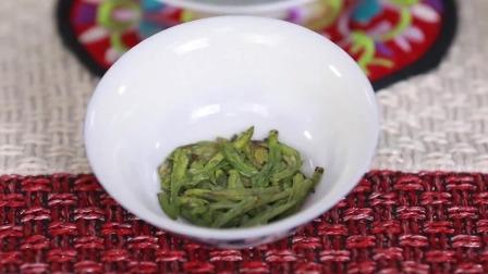 茶道与养生 绿茶双璧 之 被乾隆装进口袋的茶叶