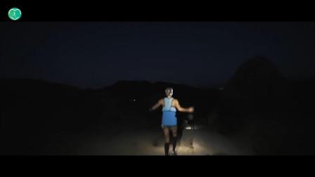 吴栋说跑步,夏日跑步兴奋剂《15 Hours With Amelia Boone》