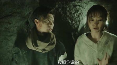 沙海:张日山直言自己追随过佛爷,梁湾计算他的年龄后直接吓懵了