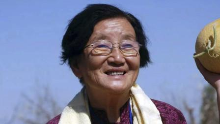 此人本是副厅级女干部,却辞职去种西瓜,后还成中国工程院女院士