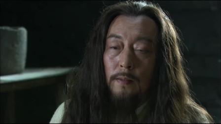 三国:曹操说司马懿是第二聪明人, 司马懿大怒问谁是第一, 知道后蔫了