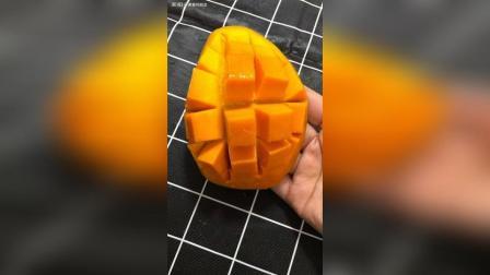 美拍视频: 芒果冰棒