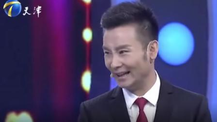 王芳:你参加青歌赛害怕什么?你有实力啊!刘和刚的回答太逗了