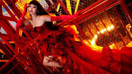亚洲最狂野女导演,一年出3部新片,半个演艺圈为她站台