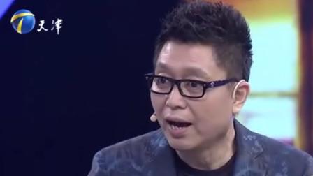 王为念现场示爱宗庸卓玛,王芳刘和刚的反应太够哥们了!
