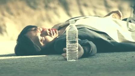 徐峥一氧化碳中毒 还想要喝水 幸亏警察提醒他要不然死得更快!