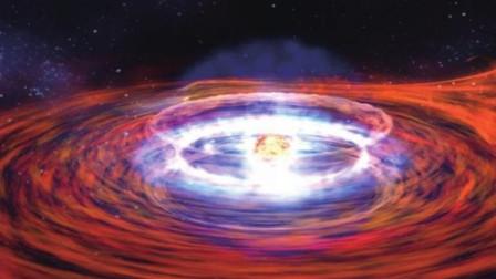 黑洞命运的结局是什么?它或是宇宙的前身,为奇点提供原材料