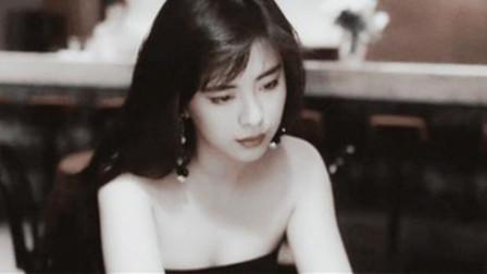 王祖贤:我们心中惊鸿一瞥的初现,如同我们的初恋
