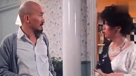 光头佬带儿子看小电影,被女邻居发现让小光头替他背黑锅!