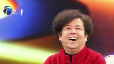 马志明自曝在家很勤快,媳妇直接回怼,女主持人笑的跟傻子似的!