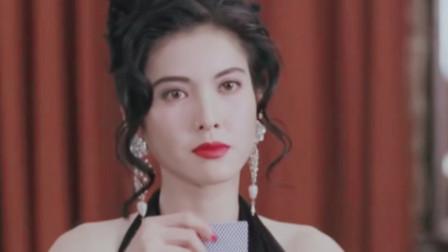 香港女神群像,很多人听过的处处吻丨你小心,一吻便颠倒众生!