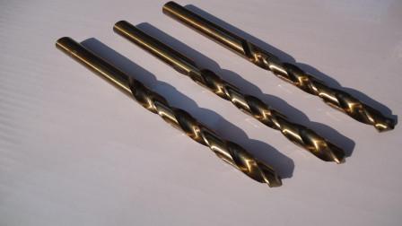 不锈钢钻孔的时候,一定要用不锈钢钻头吗?今天算长见识了