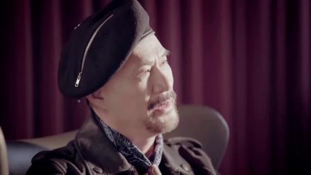 多面演员徐锦江,演艺圈沉浮多年,终找到自己的艺术家归宿!