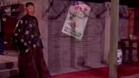 烟花女:老鸨看到田老太爷来赶紧迎了上去, 喊姑娘们打帘子接客!