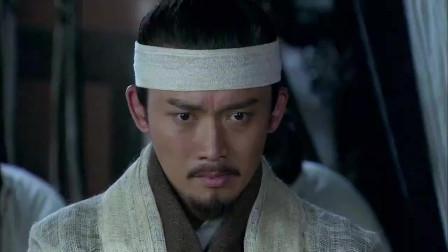 三国:刘备第一次对诸葛亮有怨气了,孔明瞬间察觉到了不对