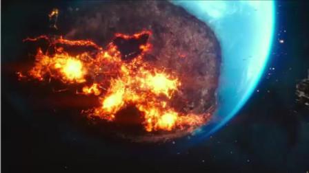 千星之城:精彩绝伦的空战