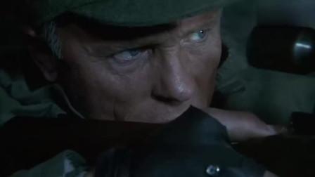 狙击电影《兵临城下》两国顶尖狙击手巅峰对决