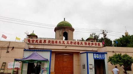 """这座王府曾经住着一位老人,被称为中国最后一位""""王爷"""""""
