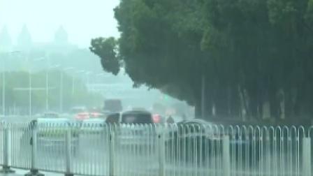 本周安徽多降雨 暴雨主要集中在江南 每日新闻报 20190709 高清版