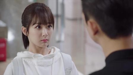 《亲爱的,热爱的》佟年误打误撞成了韩商言的女朋友,瞬间打开队友们八卦的嗅觉