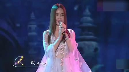 甜歌皇后高胜美的《千年等一回》!