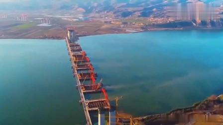 中国铁路建造技术,并不是吹出来的,厉害了我的国!