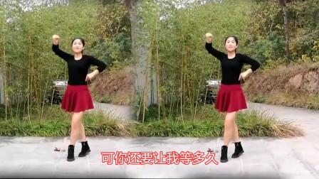 杜玫一曲《一吻红尘》广场舞版,火遍大妈群!