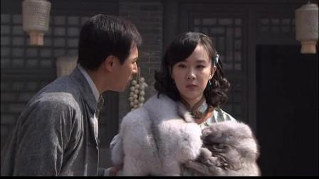 最后的格格:良玉被绿,眼看着自己的老婆跟导演离去,却无动于衷