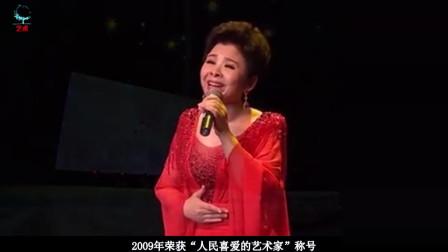 57岁董文华再唱经典,不愧是阎肃的学生,被她唱到后无来者!