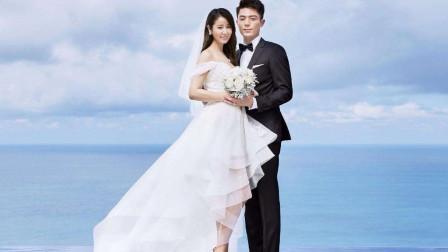 林心如和霍建华结婚3年,再回巴厘岛微笑自拍,难掩幸福!