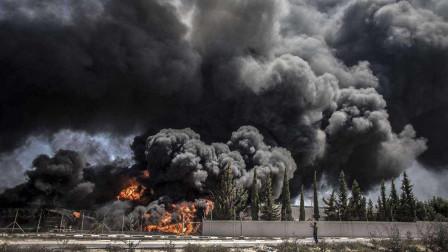 伊朗国内爆发激战,美国提供武器支持,白宫:只是刚刚开始