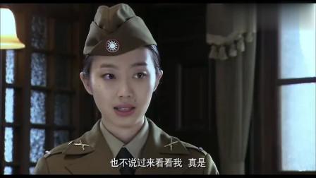 渗透:美女军官很会说话,为领导排忧解难!难得!
