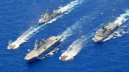 伊朗就关于扣留油轮事件,展开反击:封锁霍尔木兹海峡!绝不跟你开玩笑!