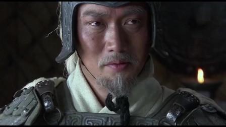 三国:诸葛亮初次和司马懿交手,连赵子龙都看出来他很紧张