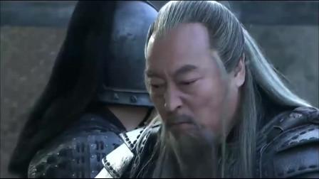 三国:司马懿本以为此战赢了诸葛亮,吃了一把大米后感觉自己愚不可及