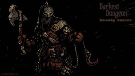 第22期 三打老巫婆   阿萨解说 全DLC血月难度暗黑地牢