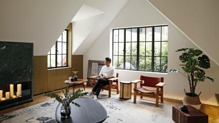 首富之女在上海住了70年的家,被他改造出租:好房子不用花很多钱
