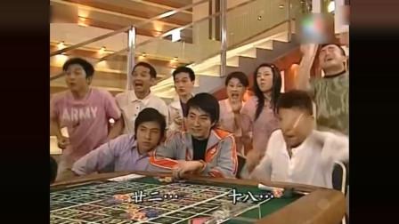 在赌场出老千把把赢, 专业人员看不出破绽,堪称赌神了