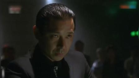 日本千王装的一手好戏,结果被赌神完全看透,论千术咱是你祖宗