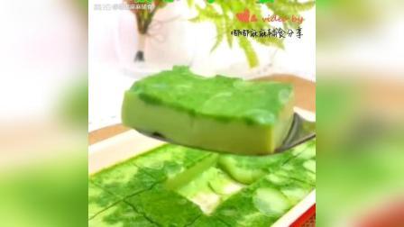 嘟嘟麻麻辅食分享【菠菜鸡蛋羹】适合12m+的宝宝