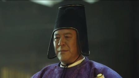郭将军读诏书 崔器为六郎喊冤