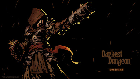 第23期 击杀大大大火炮  阿萨解说 全DLC血月难度暗黑地牢