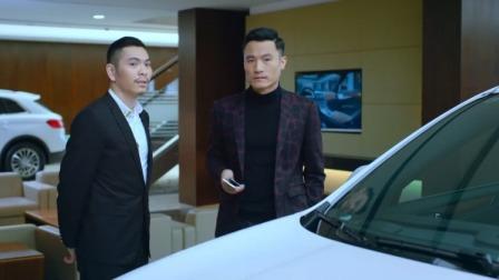 总裁花大价钱买车险,不料连换玻璃都不在理赔范围,总裁瞬间懂了