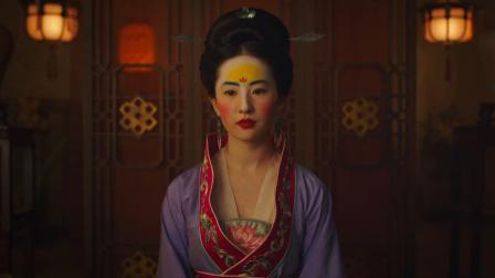 酷影料 刘亦菲版《花木兰》尽显东方形象,《爱探险的朵拉》今夏开拍真人电影美少女即将上线